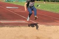 Leichtathletik TuS Lahde/Quetzen